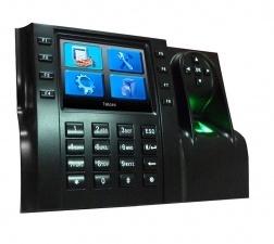 iClock 560 geschikt voor VBETIME-Lite