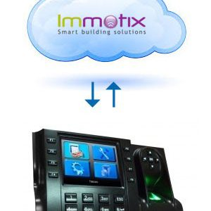Immotix smart building solutions