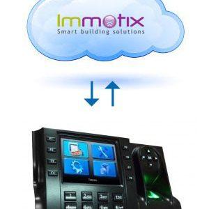 Immotix smart building solutions